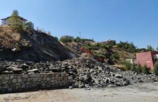 Kavaklıdere'ye yeni emniyet binası