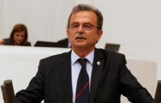 Muğla CHP siyasi tarihinde bir ilk: Girgin artık...