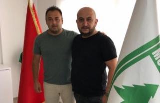Yatağanspor'un eski teknik direktörü, Muğlaspor...