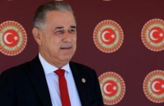 CHP'li Özcan, Demeç Gazetesi'nin gündeme taşıdığı...