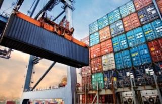 Muğla'nın ihracatının ithalatını karşılaşama...