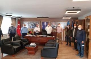"""Türk-İş'ten torba kanun teklifine """"alkışlı""""..."""
