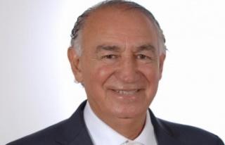 AK Parti Milletvekili Demir, koronavirüse yakalandı