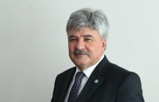 Metin Ergun'dan asgari ücret açıklaması