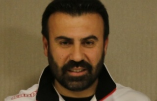 Milli Antrenör Halil Hoca'ya komisyon üyeliği...