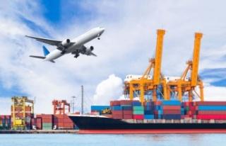 Muğla'nın ithalat ve ihracatı arttı