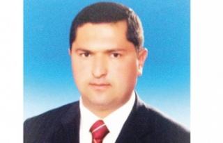 CHP Hizan Başkanı'ndan açıklama var.