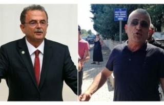 CHP'li Süleyman Girgin'den Sıddık Gültekin...