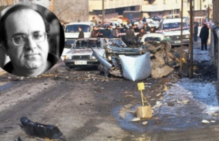 CHP, Uğur Mumcu'yu katledilişinin 28'inci yılında...