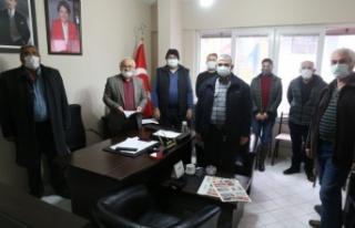 İYİ Parti Muğla'daki gelişmelerin ardından...