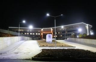 Yeni Devlet Hastanesi, 1 Şubat'ta teslim alınacak