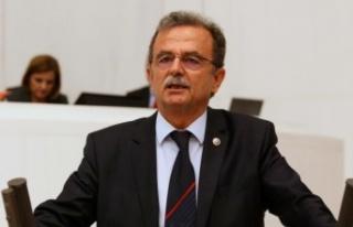 """Süleyman Girgin, """"Muğla'ya kenevir tarımı..."""