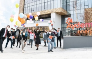 Aydem Enerji, 11 grup şirketiyle Great Place to Work®...