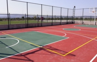 Yatağan Belediyesi, spor sahaları yapacak