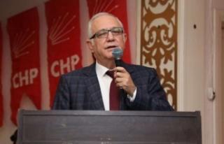 """Zeybekoğlu: """"Bıçak esnafın kemiğini deldi geçti,..."""
