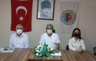 """Zeybekoğlu: """"Hükümetin üçüncü ortağı, suç..."""