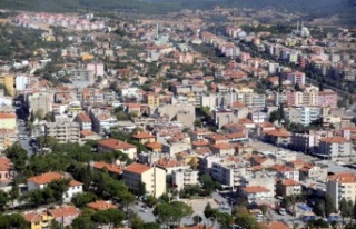 "Belediye meclisi, 44 mahalleyi ""kırsal mahalle""..."