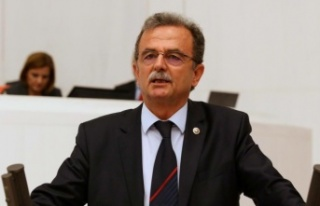 """CHP'li Girgin: """"Polisler neden intihar ediyor?"""""""