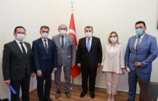 Toksöz'den Ankara çıkarması!