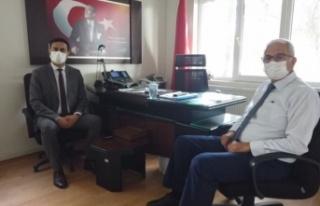 """Başsavcı Çetin'den """"Yeni Eğitim Öğretim..."""