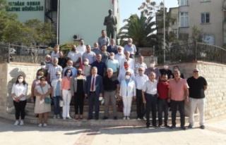 CHP, 98. kuruluş yıl dönümünü kutluyor