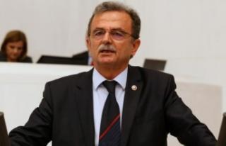 GİRGİN'DEN TCDD ATAMASINA TEPKİ: ARTIK İHALEYİ...