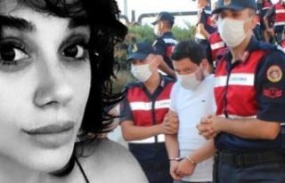Pınar Gültekin cinayetinde 4 şüpheli daha yargılanacak