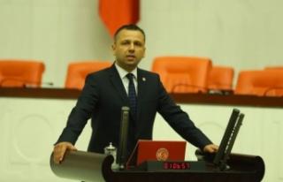 "CHP'li Erbay; ""Sayıştay Raporu Muğla'daki..."