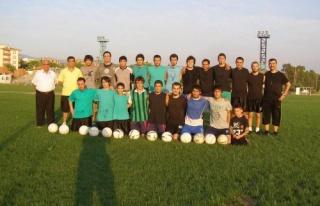Muğlaspor 1- 0 Galip