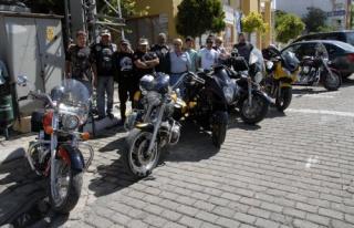 STRATONİKEİA-LAGİNA MOTO FESTİVALİ 15 EYLÜL'DE...
