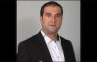 Ahmet Uyar Muhtarlığa Talip