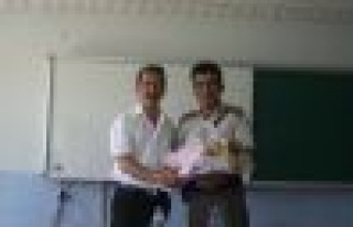 Anadolu Lisesi'nde Kariyer Günleri