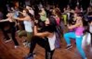 Ankara'daki En İyi Dans Kursu Hangisidir?