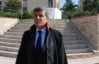 "Av. Halil Arslan; ""Yeni Anayasa Gerekli"""