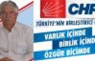 """""""Aydınlanma ışığı sönmeyecek"""" sloganıyla..."""