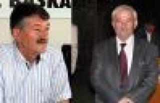 CHP İl Başkanı'ndan Sakin Koşar'a Teşekkür