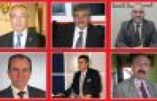 CHP'de Seçim Süreci Resmen Başladı
