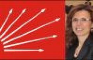 CHP'nin Kadın Aday Adayı Vazgeçti