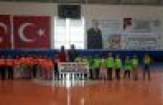 Geleneksel Çocuk Oyunları, Yatağan'da başladı