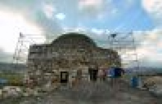 Kanuni'nin 5 asırlık mirası restore ediliyor