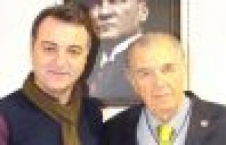 """MGC Başkanı Akbulut: """"Halkın hassasiyeti basına..."""