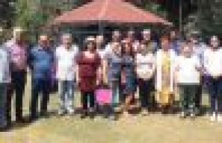 MGC Bodrum Temsilciliğine Aytül Derici Bardak seçildi