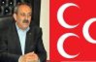 MHP İlçe Kongresi 28 Aralık'ta yapılacak