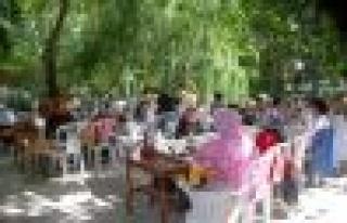 MHP'li Kadınlar Seçim Startını Verdi