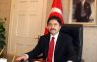 Muğla Valisi Fatih Şahin Merkeze Atandı!..