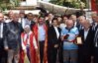 Muğla'da Ahilik Haftası etkinliği