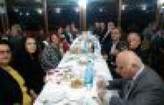 Muğla'daki Yeşilbağcılar dayanışma toplantısında...