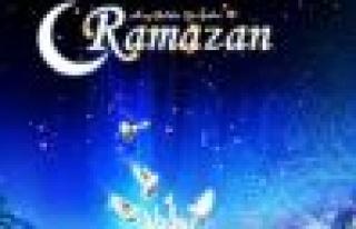 Ramazan'da 'Helal Kazanç-Helal Lokma' Vurgusu...
