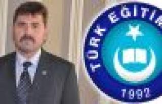 Türk Eğitim-Sen'den Eğitim Bir-Sen'e cevap...