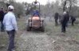 Yatağan Ziraat Odası'ndan çiftçiye yeni hizmet